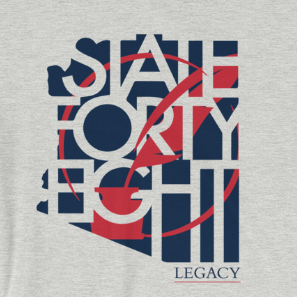 State Forty Eight Shirt