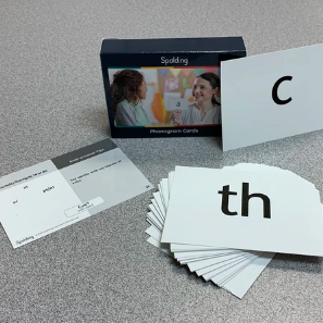 Phonogram Cards